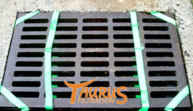 stormwater grate cover